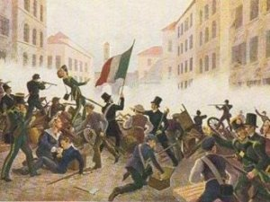 Cosa è stato il Risorgimento, secondo Gentile?