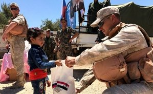 Siria e Russia: il successo di tre anni di guerra contro il terrorismo