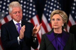 Omertà e complicità dei media: il caso Bill Clinton