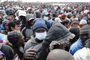 Kalergi lo sapeva: stanno sostituendo i popoli europei coi migranti