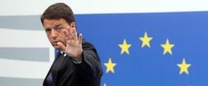 Post-referendum: arriva la prima mazzata dell'UE