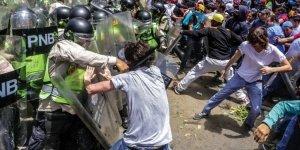 Il collasso del Venezuela è una finestra sul tramonto dell'Età del Petrolio