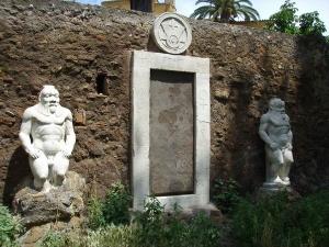 Giuliano Kremmerz e Il Mistero di Roma