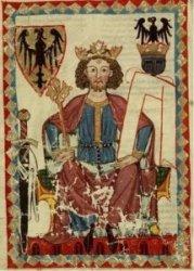 Rex Mundi: Federico II, custode dell'Impero