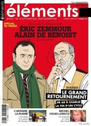 Se Le Monde celebra la nuova giovinezza di Alain de Benoist (maestro di carattere)