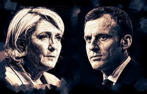 #Macron, #LePen, chi perderà di più?