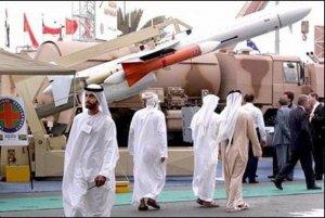 Stiamo dando la Bomba al Dottor Stranamore dell'Arabia Saudita