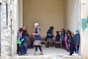 La Siria è sopravvissuta, ma non sarà mai più la stessa
