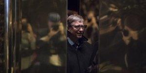 Bill Gates: un occhio alla Casa Bianca?