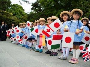 I vaccini in Giappone sottostanno al principio di precauzione: il paese ha i tassi più bassi di mortalità infantile