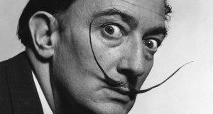 Salvador Dalí e la ricerca della immortalità