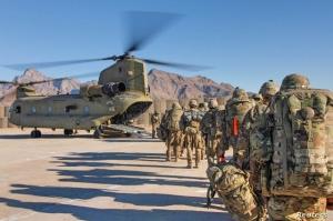 Il soldato Ryan non ha salvato gli afgani