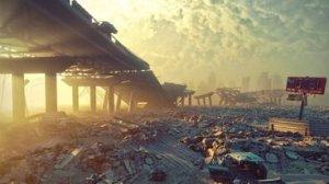 La fine di un mondo