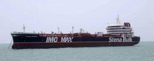 Battaglia navale. L'Iran fa sul serio