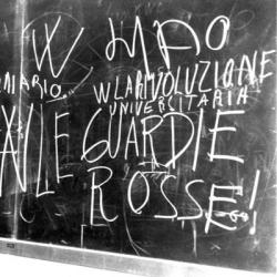 In Italia il 'Verbo' maoista ispirò quattro gatti, elitari e moralisti