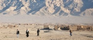 Afghanistan: altro che missione
