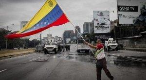 Affamare il Venezuela fino alla sottomissione