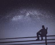 Sono figlio di Terra e di Cielo stellato