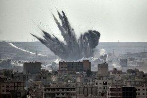 Perché il volto della guerra in Siria è improvvisamente cambiato in questi giorni?