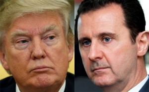 Trump va alla guerra in Siria