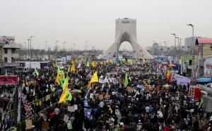 IRAN: 38 anni di lotta in difesa della propria sovranità e dignità nazionale