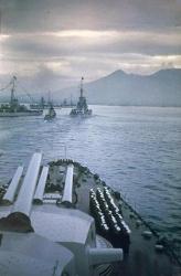 Se la Marina italiana si fosse autoaffondata nel 1943, o almeno nel 1947…
