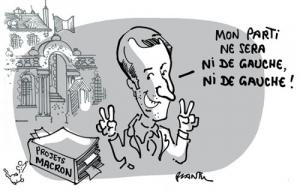 Francia, populismo e oligarchia. Un referendum tra sovranità e mondialismo