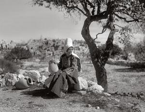 """Quella """"terra senza popolo"""" prima della """"Nakba"""""""