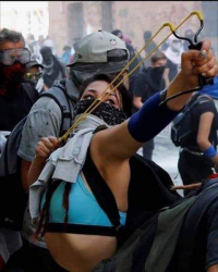 L'inizio di una rivolta globale?