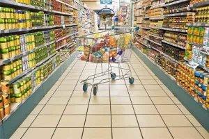 Un supermercato è più grande di una comunità