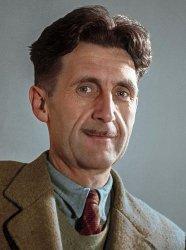 Orwell, il profeta del presente