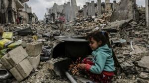Sanzioni alla Siria, la UE dei pavidi