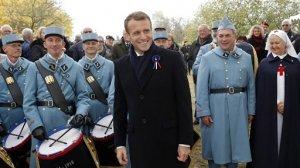 Caro Macron, la vostra libertà è soffocare quella degli altri