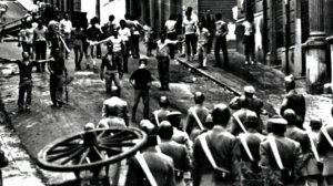 L'estate della rivolta