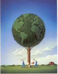 Ambiente, 40 anni fa sapevamo già tutto