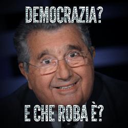 Carlo De Benedetti è il perfetto uomo di sistema