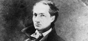Oggi Baudelaire sarebbe vittima della cancel culture e delle leghe della virtù