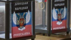 Cosa ci dicono le elezioni in Donbass?