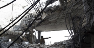 La distruzione programmata dello Yemen
