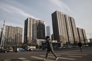Nei sotterranei di Pechino vive un'umanità distopica