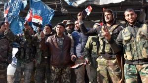 Siria: stesse menzogne del 2013. Ci riprovano con l'intervento?