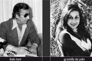 I giornalisti De Palo e Toni scomparsi da 40 anni