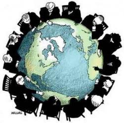 Stretti fra le élite finanziarie e gli islamosunniti non avremo scampo