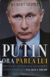 Putin: ora parlo io