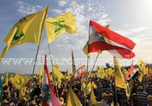 Washington e Riyadh temono la crescita di Hezbollah