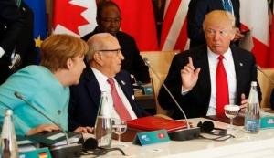 """L'America di Trump alla ricerca di risorse da """"risucchiare"""" agli altri per mantenere il suo status di superpotenza"""