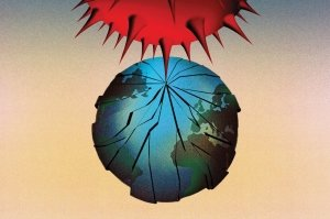 Epidemia, tutta la globalizzazione si porta via