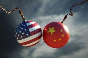 Gli Stati Uniti sono già in guerra con la Cina. L'Europa si sottragga