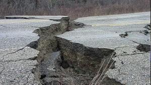 Terremoto: ricordiamoci, la terra ha un respiro