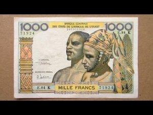 La Francia sottrae all'Africa 10 miliardi di Euro all'anno